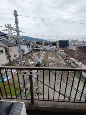 【展望】ブエナビスタ瓢箪山