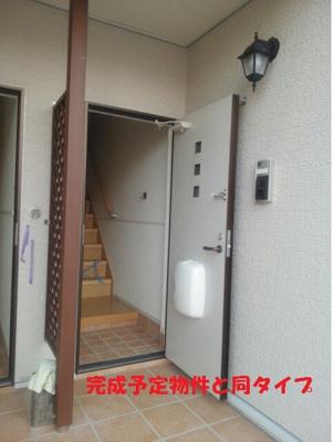 【玄関】エターナルA