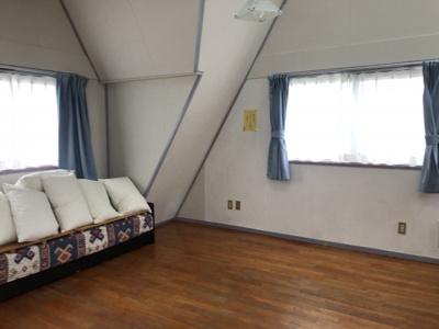 恩納村ペンション4棟6室