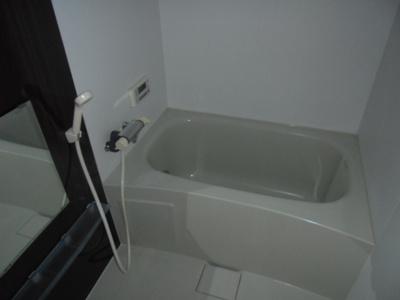 【浴室】グランディⅡ