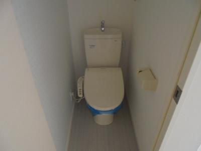 【トイレ】グランディⅡ
