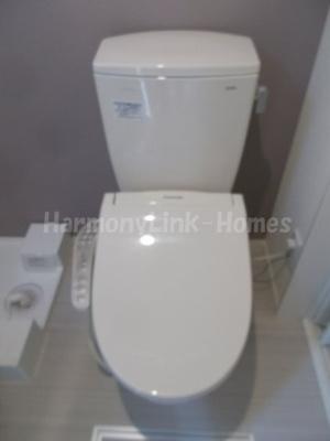 仮)梅田6丁目②A Neo N-STDsの落ち着いたトイレです☆