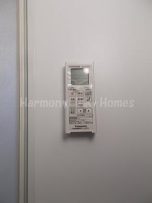 仮)梅田6丁目②A Neo N-STDsの浴室乾燥機(リモコン)☆