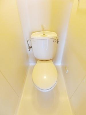 バス・トイレ別