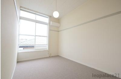 【内装】ヨコハマミナミ