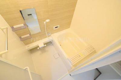 【浴室】リテラス福島05