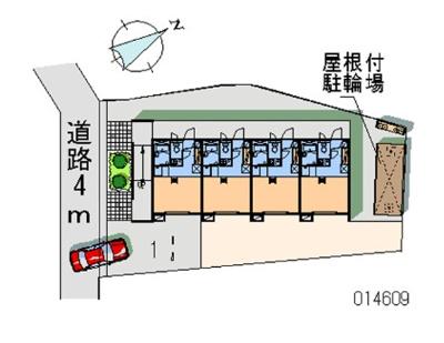 【駐車場】宮崎