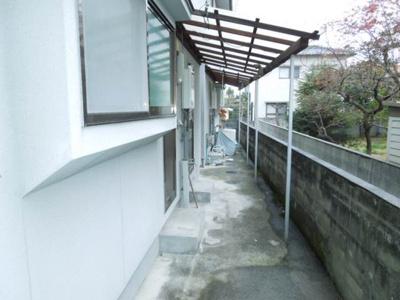【その他】南久米乃万借家(2階建て)・