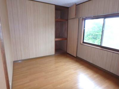 【居間・リビング】南久米乃万借家(2階建て)・