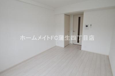 【寝室】アドバンス大阪城シュアーヴ