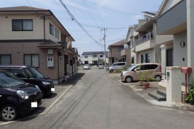 【周辺】北久米町500-3一戸建て