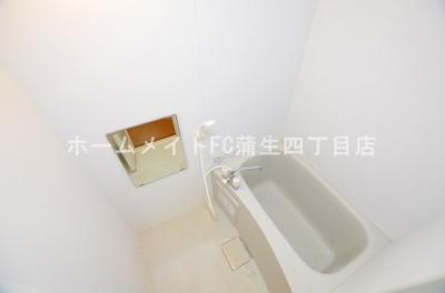 【浴室】ETC緑橋