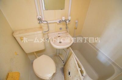 【浴室】グリンヴェール