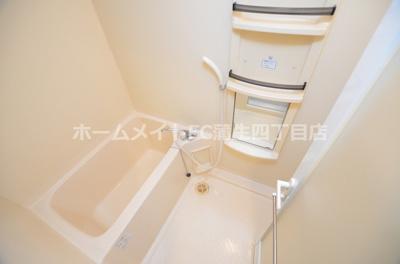 【浴室】ヴィヴィッド京橋