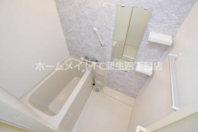【浴室】S-RESIDENCE緑橋駅前