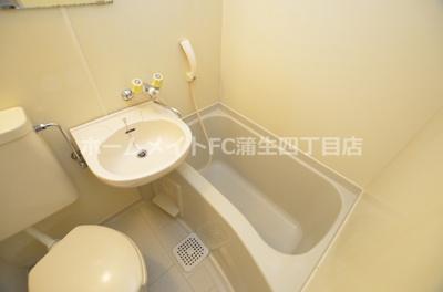 【浴室】ジョイフル緑橋