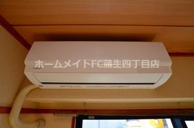 【設備】シャトーニッコー