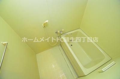 【浴室】シャトーニッコー