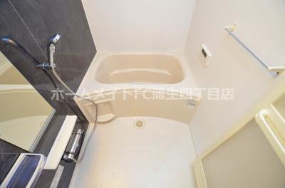 【浴室】コージーコート