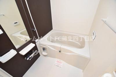 【浴室】アルカンシエルオー