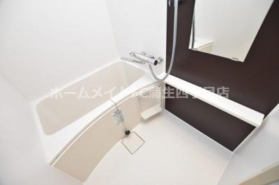 【浴室】エスリード大阪城南グランデュクス