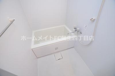 【浴室】サカイマンション