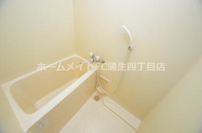 【浴室】Mプラザ蒲生四駅前