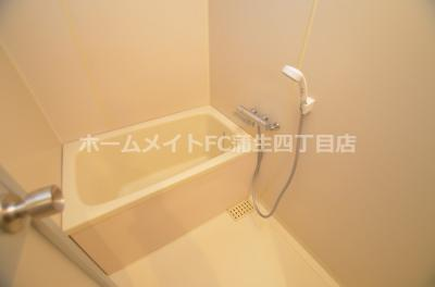 【浴室】グランピア中央