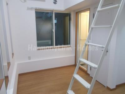 フェリスヴィガ-の過ごしやすい室内です
