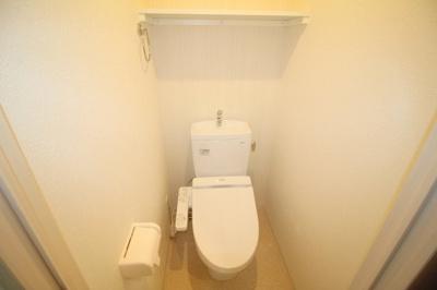 【トイレ】旧ハイムラポール16