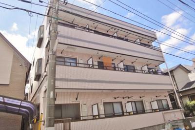 【外観】第3サンフラワーマンション