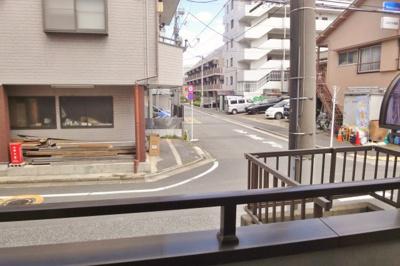 【展望】第3サンフラワーマンション