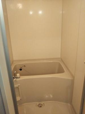 金太郎ヒルズ30の風呂