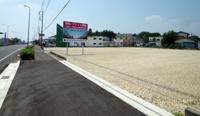 宇都宮市下砥上町 事業用貸地の画像