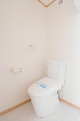 イデア新小岩のトイレ