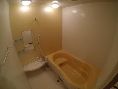 【浴室】トレステーラ下池永