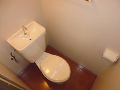 【トイレ】ビバリーヒルズ大上
