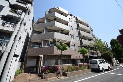【外観】ラヴェンナ文京富坂
