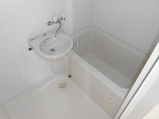 【浴室】《11.52%!》高知市竹島町一棟マンション