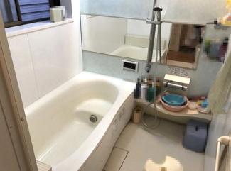 【浴室】川西市加茂1丁目16の12の6 中古一戸建て
