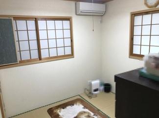 【和室】川西市加茂1丁目16の12の6 中古一戸建て