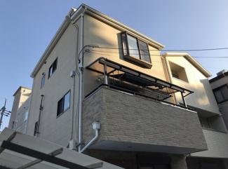 【外観】川西市加茂1丁目16の12の6 中古一戸建て