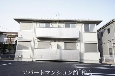 【外観】オーク大島田B