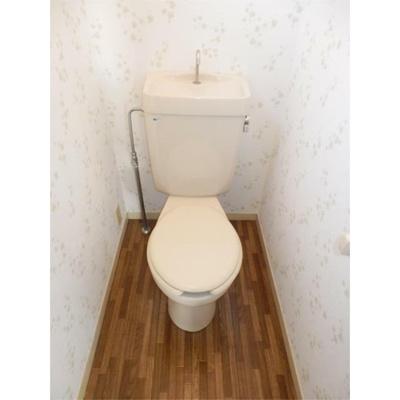 【トイレ】サンシャレー道場