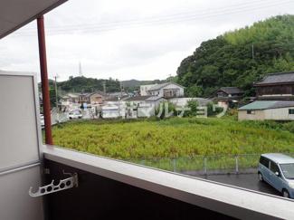 【展望】メゾンサンテ