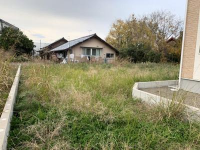 【外観】【土地】西都右松住宅用地