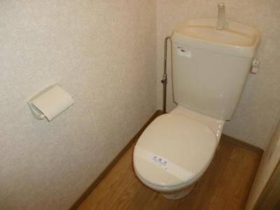 【トイレ】コーポさとう A