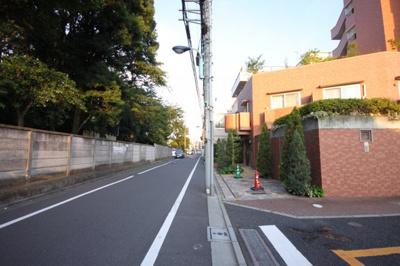 【周辺】小石川ガーデンハウス