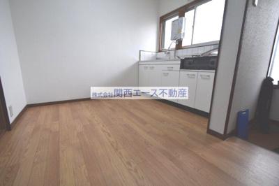【居間・リビング】木下マンション