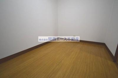 【洋室】木下マンション
